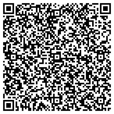 QR-код с контактной информацией организации ДП «Экосыр»
