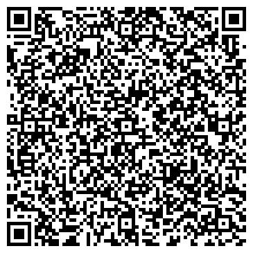 QR-код с контактной информацией организации ЧП Галун Дмитрий Анатольевич