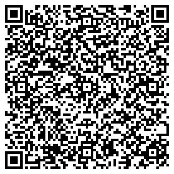 QR-код с контактной информацией организации ЧП Абрамов