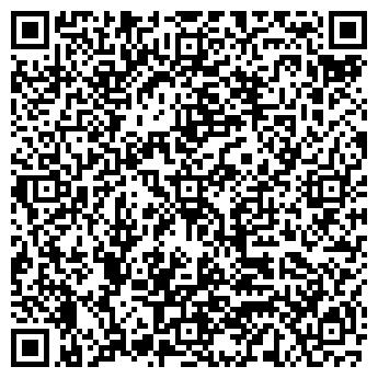 QR-код с контактной информацией организации ЧП «КД»