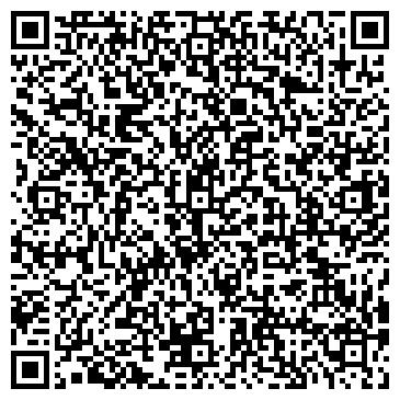 QR-код с контактной информацией организации Кедр, ИП