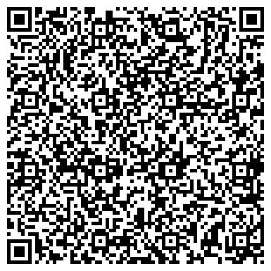 QR-код с контактной информацией организации Деревянные дома, ТОО