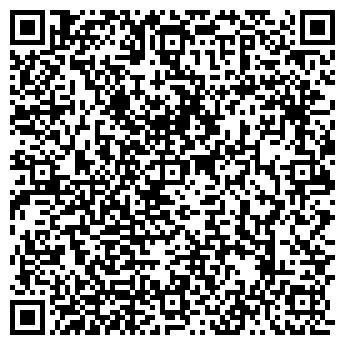 QR-код с контактной информацией организации Slim (Слим), ИП
