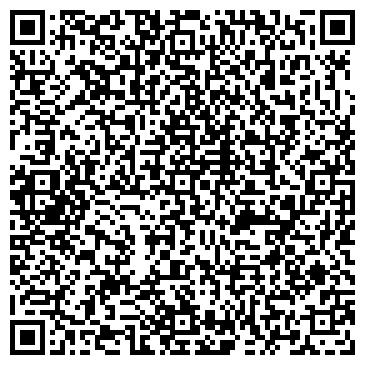 QR-код с контактной информацией организации NTS- Евразия, ТОО
