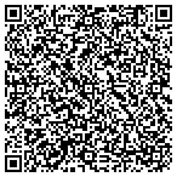 QR-код с контактной информацией организации Симакс Солано,ТОО