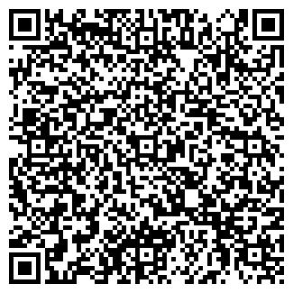 QR-код с контактной информацией организации Мусенов, ИП