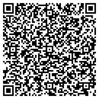 QR-код с контактной информацией организации ОАО АЦЕТИЛЕН