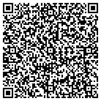 QR-код с контактной информацией организации Азл-Казахстан, ТОО