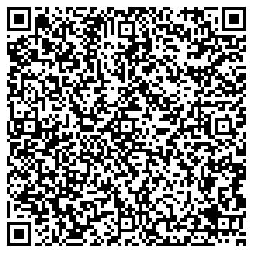 QR-код с контактной информацией организации PTM Инженеринг, Компания