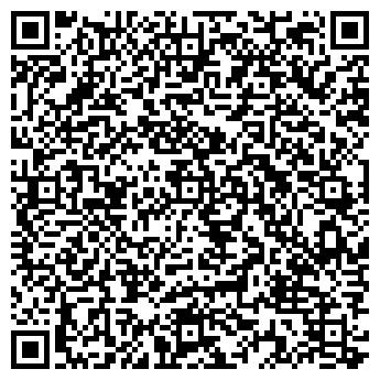 QR-код с контактной информацией организации КазПромСервис-К, ТОО