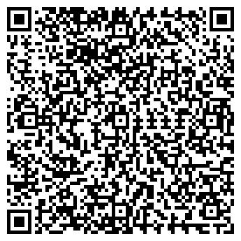 QR-код с контактной информацией организации Лес импорт, ТОО