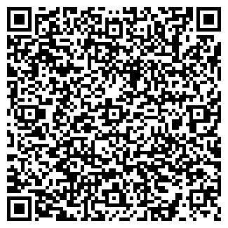 QR-код с контактной информацией организации Гурьянов, ИП