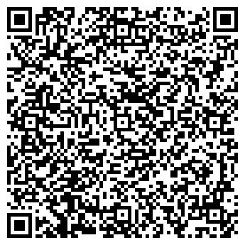 QR-код с контактной информацией организации Амирэль, ТОО