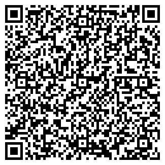 QR-код с контактной информацией организации Аристократ,ИП