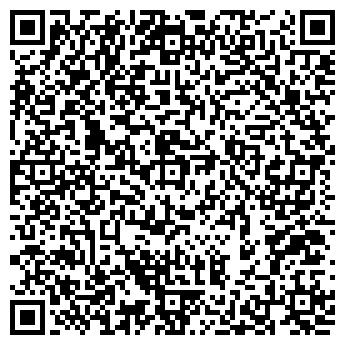 QR-код с контактной информацией организации Доступное жилье, АО
