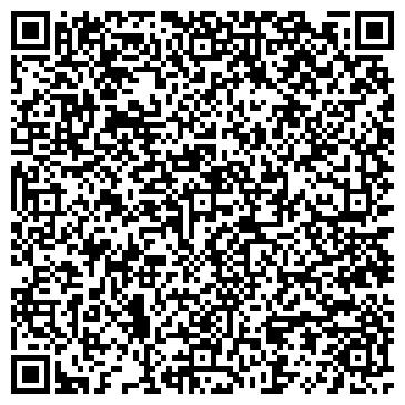 QR-код с контактной информацией организации Улыбышева, ИП