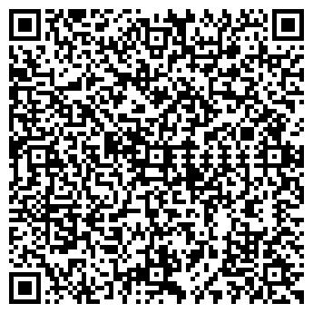 QR-код с контактной информацией организации Минибаев и К, ИП