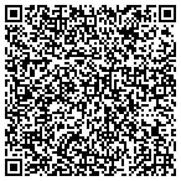 QR-код с контактной информацией организации Аман, агентство недвижимости, ИП