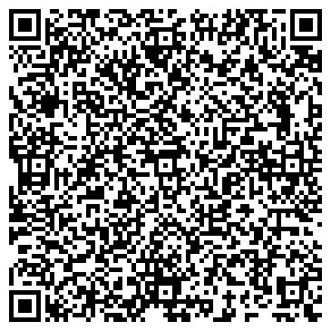 QR-код с контактной информацией организации СпецАвто-Трейд, ТОО