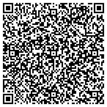 QR-код с контактной информацией организации Светопрозрачные конструкции, ТОО