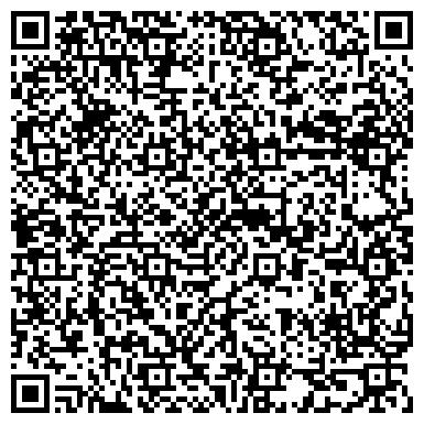QR-код с контактной информацией организации Торговый инвестиционный дом УНЫШ,ТОО