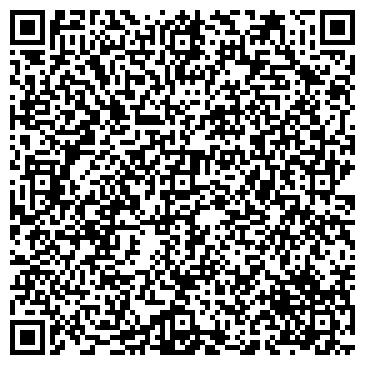 QR-код с контактной информацией организации ТОР РЕКЛАМНОЕ АГЕНТСТВО ТОО