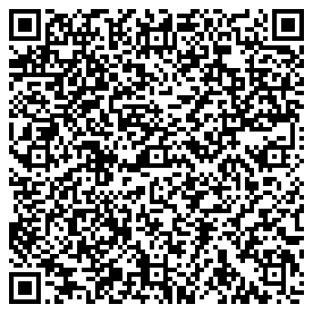 QR-код с контактной информацией организации АВТОМЕДОН
