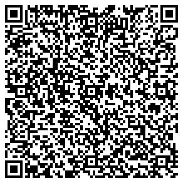 QR-код с контактной информацией организации Алматинский завод электрощит, ТОО