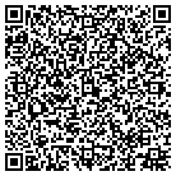 QR-код с контактной информацией организации Realidea (Реалидея), ИП
