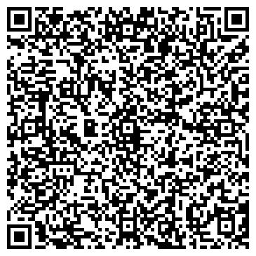 QR-код с контактной информацией организации ТоприС, ТОО