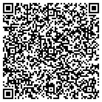 QR-код с контактной информацией организации АВТОТЕХЦЕНТР