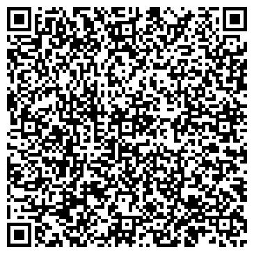 QR-код с контактной информацией организации Жемис ЛТД, ТОО
