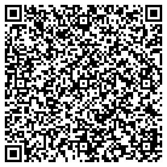 QR-код с контактной информацией организации АЛЬФА-АВТОГАРАНТ