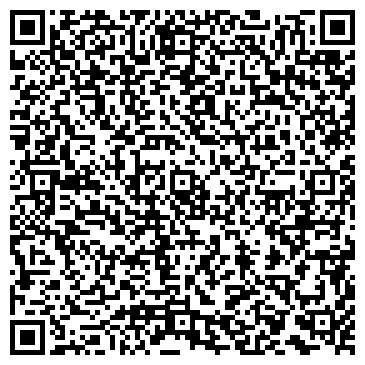 QR-код с контактной информацией организации Белый Кит кофейня, ИП