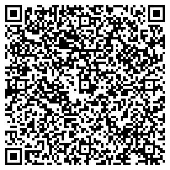 QR-код с контактной информацией организации AV-Plast (АВ-Пласт), ИП