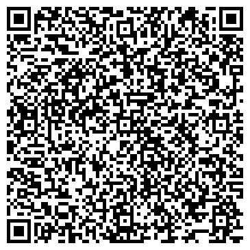 QR-код с контактной информацией организации Фастфуд Aladdin (Восточная кухня), ТОО