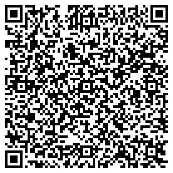 QR-код с контактной информацией организации Lana (лана) 0907, ИП