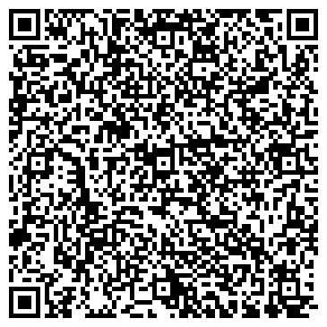 QR-код с контактной информацией организации Life лтд (Лайф лтд), ТОО