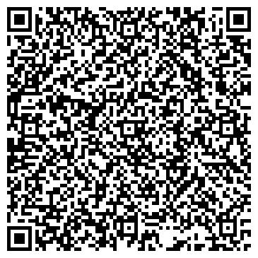QR-код с контактной информацией организации ВИВА ФАРМ филиал, ТОО