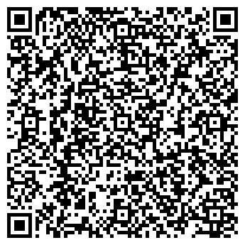 QR-код с контактной информацией организации Сибирский Альянс, АО