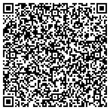 QR-код с контактной информацией организации Жапабаева, ИП