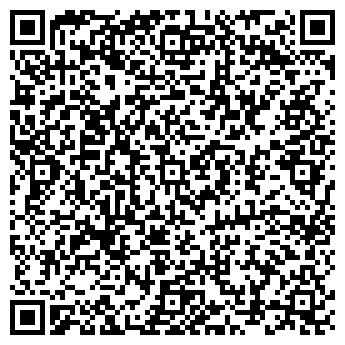 QR-код с контактной информацией организации Недвижимость Елены, Ип