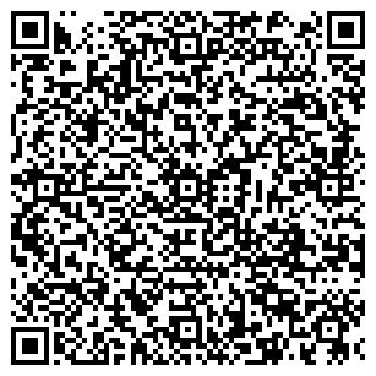 QR-код с контактной информацией организации Мухитдинова, ИП