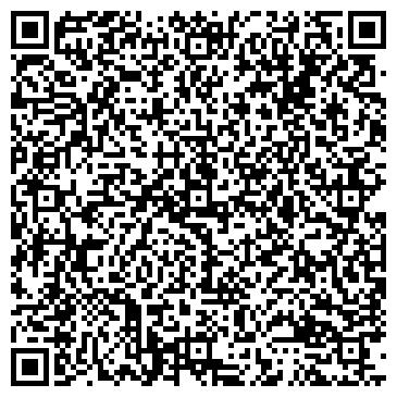 QR-код с контактной информацией организации СканТ, ТОО