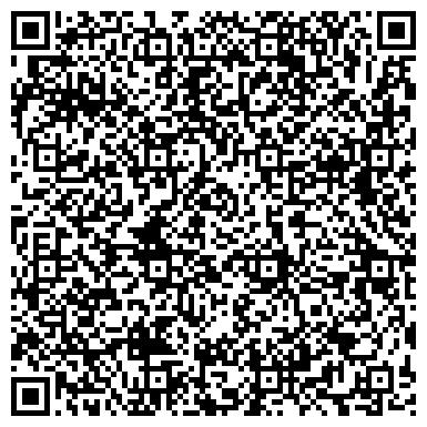 QR-код с контактной информацией организации Риддер – ДомоСтрой, ТОО