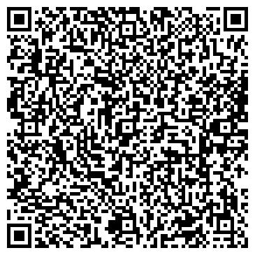 QR-код с контактной информацией организации Ассоциация Теплиц Казахстана, ТОО