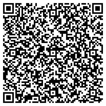 QR-код с контактной информацией организации КазПолиПласт АФ, ТОО