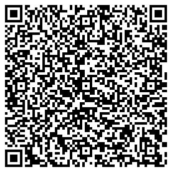 QR-код с контактной информацией организации ТРАНССИТИ