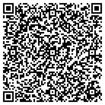 QR-код с контактной информацией организации ВАНстрой, ООО