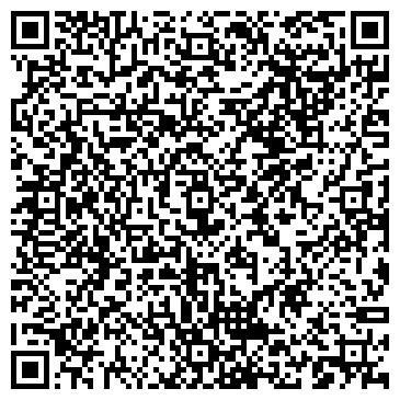 QR-код с контактной информацией организации КазРуно, АО